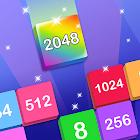 2048 Merge Master-Number Block