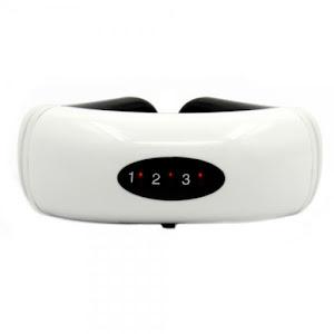 Dispozitiv de masaj KL-5830 pentru gat cu impulsuri electromagnetice