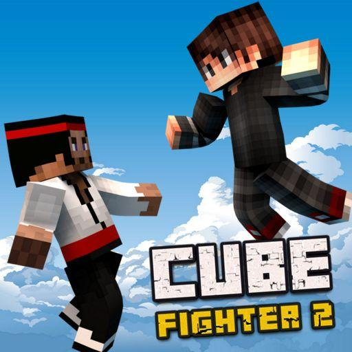Cube Fighter 2