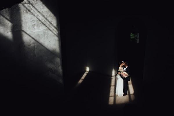 Свадебный фотограф Андрей Калитухо (kellart). Фотография от 17.11.2016