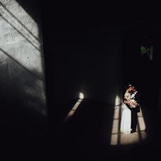 Wedding photographer Andrey Kalitukho (kellart). Photo of 17.11.2016