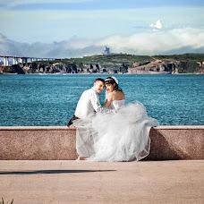 Wedding photographer Valeriya Ruban (SandayVl). Photo of 02.07.2014