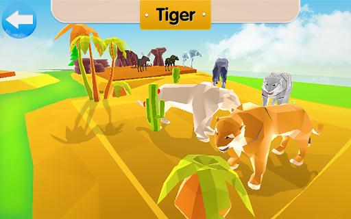 Sim Zoo - Wonder Animal 1.1.0 screenshots 15