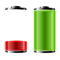 Dual Battery Widget icon