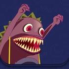 Monstruo y el Gato - CUENTO interactivo para niños icon