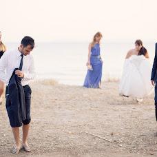 Wedding photographer George Zigouris (georgezigouris). Photo of 08.03.2016