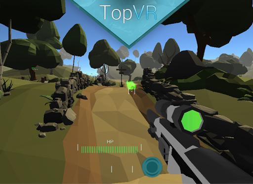 VR Paintball 1.4 screenshots 7