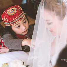 Wedding photographer Xavier Lee (Weddingxavier). Photo of 21.12.2016