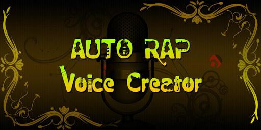 Auto Rap : Merge Voice Music