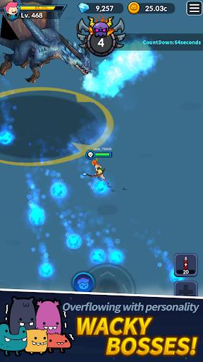 Archer's Adventure : Archer of Legend apktreat screenshots 1
