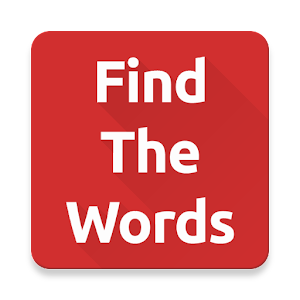 Find The Words ! for PC and MAC