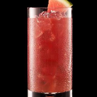 Watermelon Summer Cocktail.