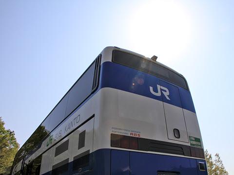 JRバス関東「中央道昼特急13号」 1097_16 境川PAにて_04