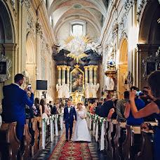 Wedding photographer Tomasz Prokop (tomaszprokop). Photo of 04.10.2016