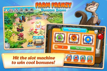 Farm Frenzy: Hurricane Season v1.2 (Full)