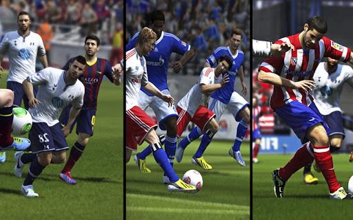 Dream Champions League 2020 Soccer Real Football 1.0.1 screenshots 2
