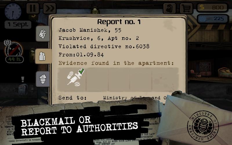 Beholder Screenshot 8