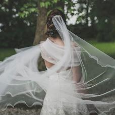 Wedding photographer Matteo Michelino (michelino). Photo of 26.05.2017