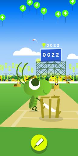 Doodle Cricket Apk 2