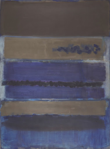 No. 5 (Untitled) - Mark Rothko - Google Arts & Culture