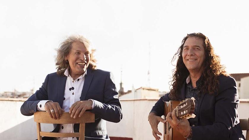 Tomatito y José Mercé actuarán en la Alcazaba.