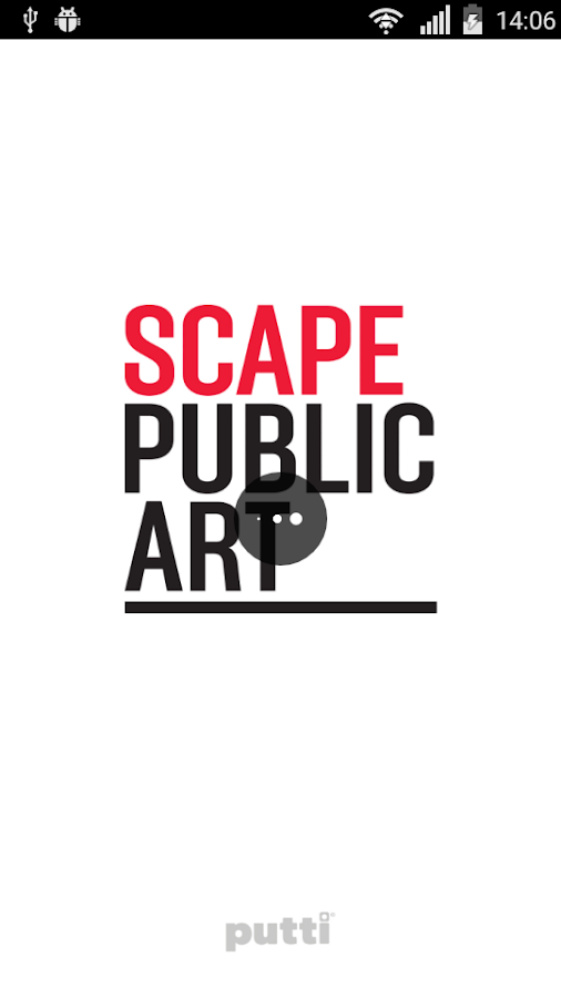 SCAPE Public Art- screenshot