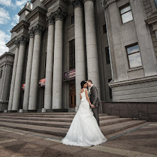 Wedding photographer Maks Kozlov (MaksKozlov). Photo of 03.04.2015