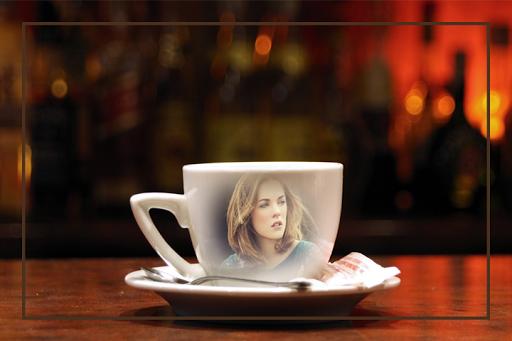 攝影必備免費app推薦|Coffee Cup Photo Frames線上免付費app下載|3C達人阿輝的APP