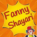 Funny Shayari in Hindi icon
