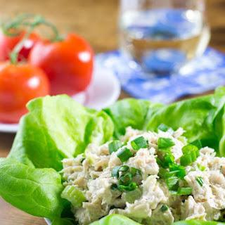 Clean Chicken Salad.