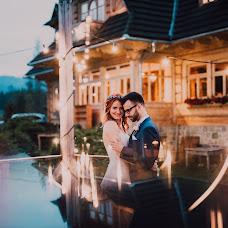 Wedding photographer Adam Molka (AdamMolka). Photo of 16.07.2018