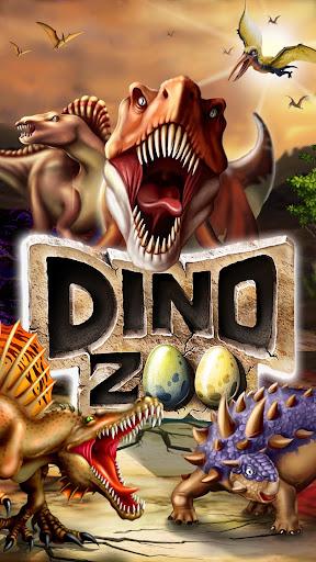 DINO WORLD - Jurassic dinosaur game 10.14 screenshots 1