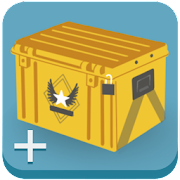 Case Opener MOD APK aka APK MOD 1.8.3 (Unlimited Money)