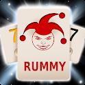Rummy - Offline icon