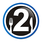 R2N – Discount on restaurants & Cafes icon