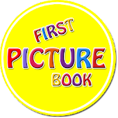 First Picture Book for Kids