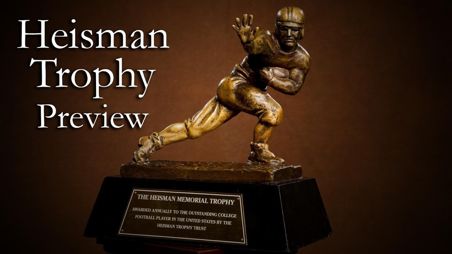 Watch Heisman Trophy Preview live