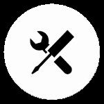 Pie Launcher shortcuts Icon