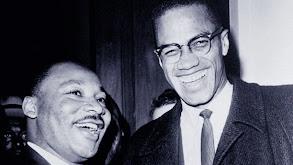 Martin Luther King v Malcolm X thumbnail