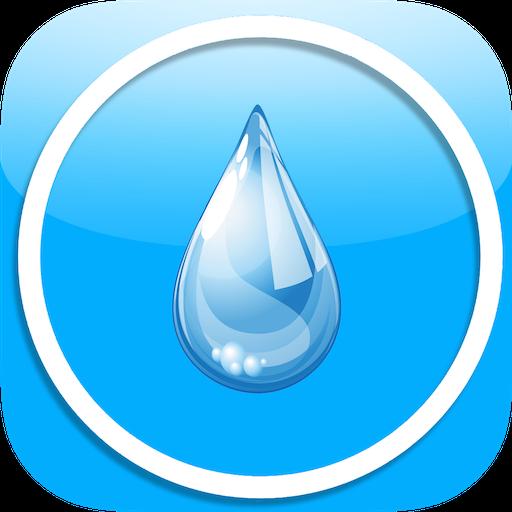 健康の水健康 LOGO-記事Game