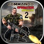 Commando Operation Rebellion 2