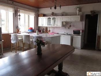 maison à Genevrières (52)