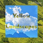 Yellow Landscapes
