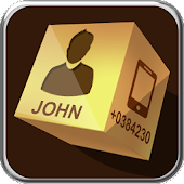 phone contact book 3D- Free