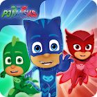 PJ Masks (Heróis de Pijama): HQ icon