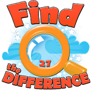 Find The Difference 27