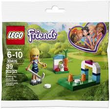 $ Bolsa Lego Friends   X39Und Nav18