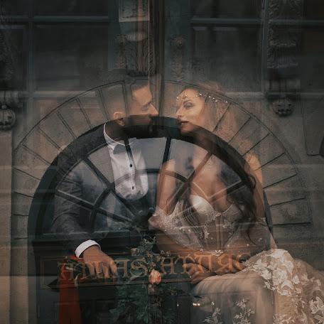 Свадебный фотограф Сергей Лысенко (LysenkoSergey). Фотография от 10.01.2019