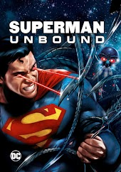 DCU: Superman: Unbound