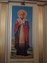 Photo: Праздник перенесения мощей святителя и чудотворца Николая из Мир Ликийских в Бари (22.5.13)